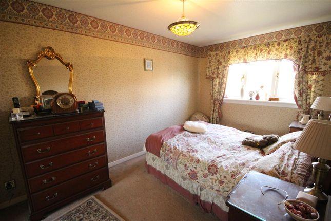 Bedroom of Norwood Terrace, Uddingston, Glasgow G71