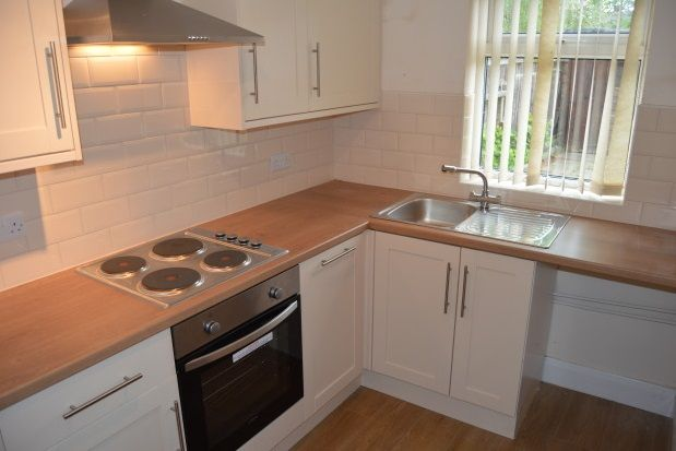 Thumbnail Property to rent in Lower Regent Street, Beeston, Nottingham