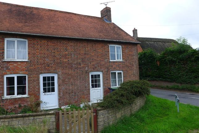 Thumbnail Cottage to rent in Sherborne Causeway, Shaftesbury