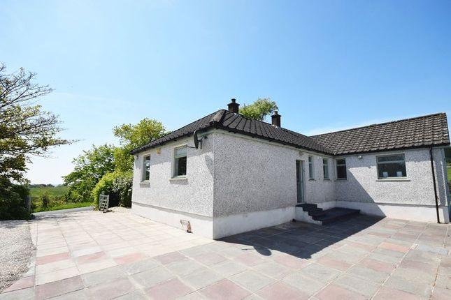 Thumbnail Detached bungalow for sale in Greenhead Avenue, Stevenston