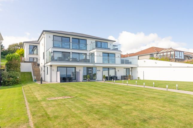Thumbnail Detached house for sale in Sea Cliff, 46 Sea Cliff Road, Onchan