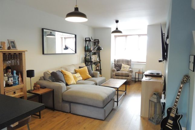 Lounge of Ingleside Road, Kingswood, Bristol BS15