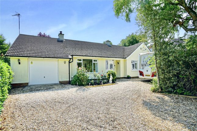 Thumbnail Bungalow for sale in Green End, Little Staughton, Bedford