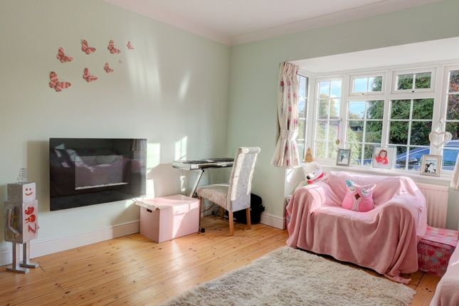 Study/Playroom of Stag Lane, Great Kingshill, High Wycombe, Buckinghamshire HP15