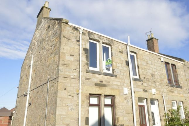 Thumbnail Flat for sale in Pottery Street, Kirkcaldy