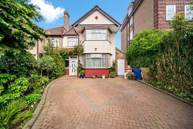 Thumbnail Semi-detached house for sale in Chambers Lane, London