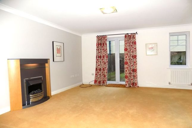 Thumbnail Terraced house to rent in Scholars Park, Darlington