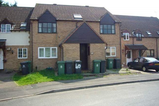 Thumbnail Property to rent in Lanham Gardens, Quedgeley, Gloucester