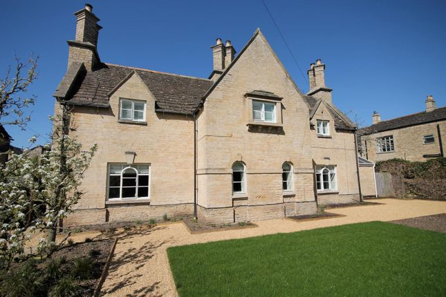 Thumbnail Property to rent in Main Street, Tinwell, Stamford