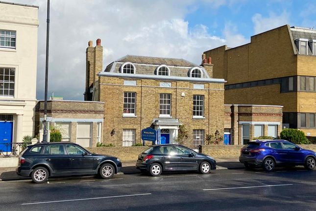 Thumbnail Office for sale in 5 New Road Avenue, Chatham, Kent