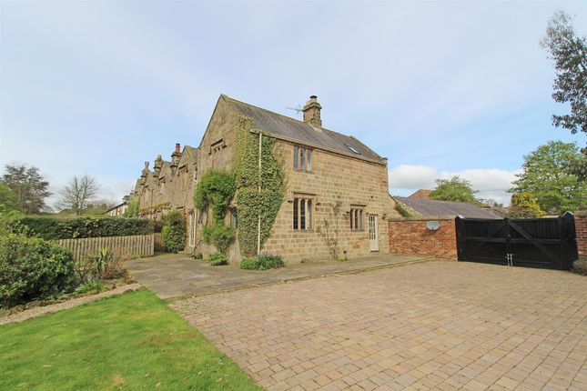 Thumbnail Property to rent in South View, Ripley, Harrogate