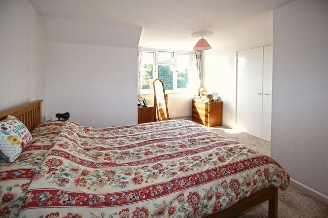 Bedroom 1 of Bell Hill, Gorran Haven, St. Austell PL26