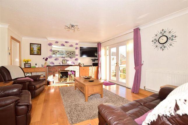 Lounge of Poplar Grove, Allington, Maidstone, Kent ME16