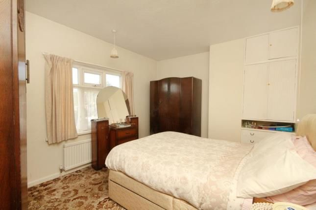Bedroom of Kerwin Road, Sheffield, South Yorkshire S17