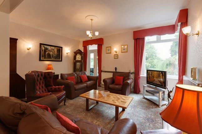 Lounge Area of Farndale, Sitwell Grove, Rotherham S60
