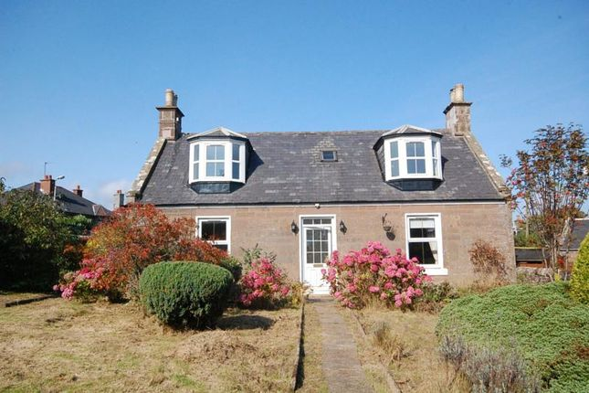 Thumbnail Detached house to rent in Bank Cottage, Montrose Road, Inverbervie