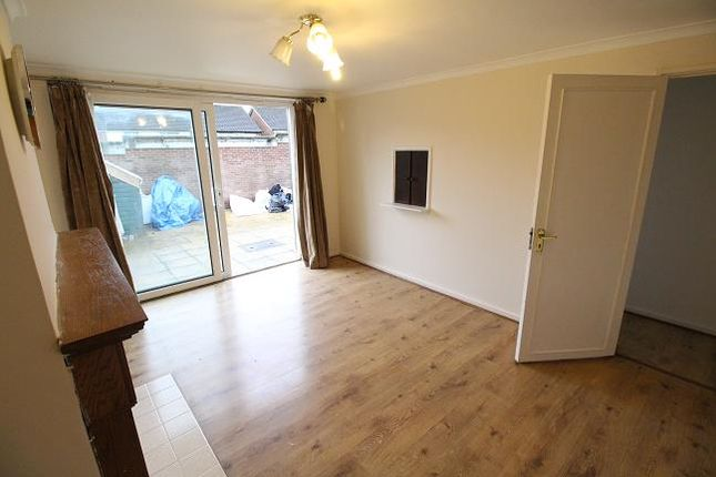 Thumbnail Flat to rent in Norwich Road, Thornton Heath