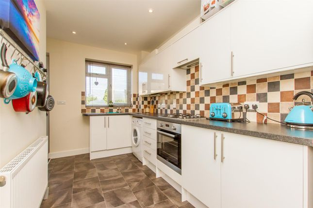 Thumbnail End terrace house for sale in Trevor Place, Oxford