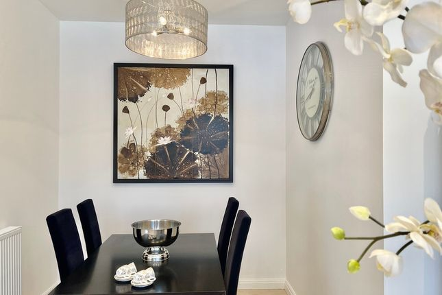 Photo 11 of Showhome, Snells Nook Grange, Loughborough, Leicester LE11