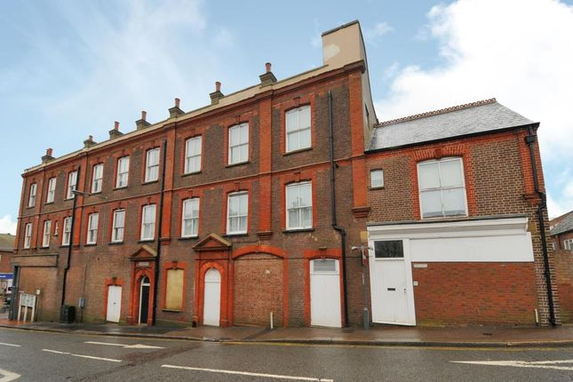 1 bed flat for sale in Chesham, Buckinghamshire
