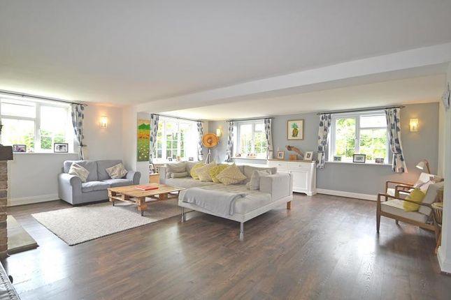 Sitting Room of Lyons Road, Slinfold, Horsham RH13