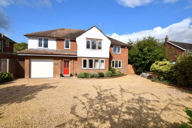 Thumbnail Property for sale in Wendover Way, Aylesbury