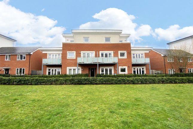 1 bed flat for sale in Palmerston House, 3 Aran Walk, Reading, Berkshire RG2