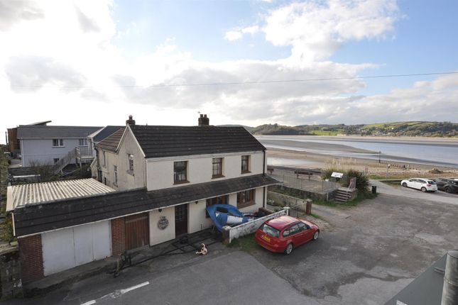 Thumbnail Property for sale in Ferryside
