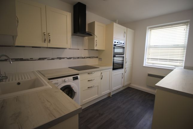 Fitted Kitchen of Trinity Place, Eastbourne BN21