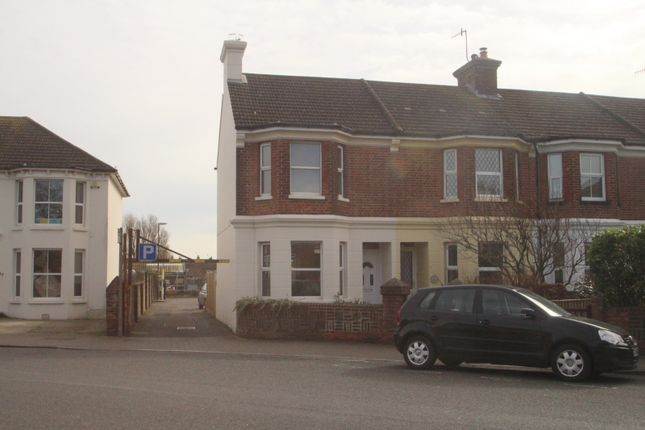 Thumbnail Property to rent in South Street, Lancing