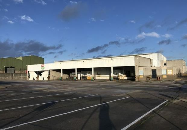 Thumbnail Light industrial for sale in Minto Avenue, Altens Industrial Estate, Aberdeen, Aberdeenshire