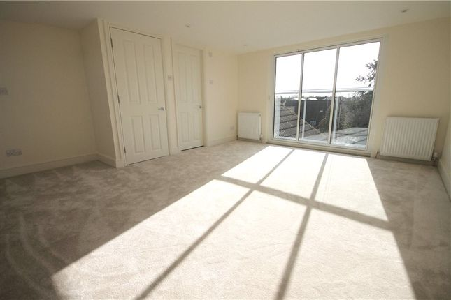 Thumbnail Semi-detached house for sale in Chesterfield Road, Ashford, Surrey