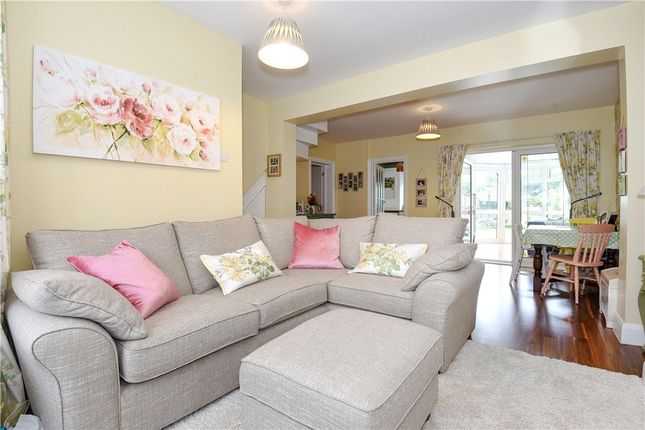 Thumbnail End terrace house to rent in Whitby Road, Ruislip, Middlesex