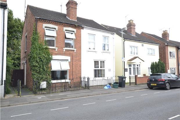 Swan Road, Gloucester GL1