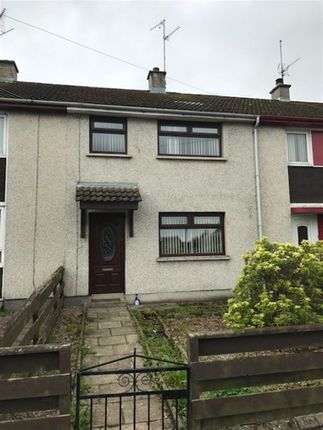 Thumbnail Terraced house to rent in Park Hill, Dromore