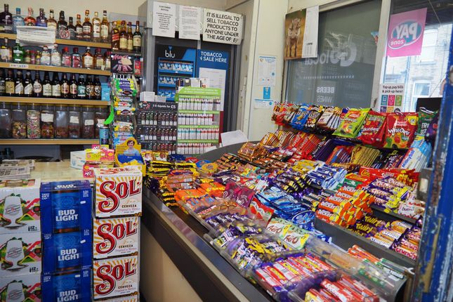 Thumbnail Retail premises for sale in Off License & Convenience BD13, Queensbury, West Yorkshire