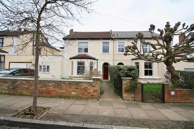Thumbnail Terraced house for sale in Thornsett Road, London