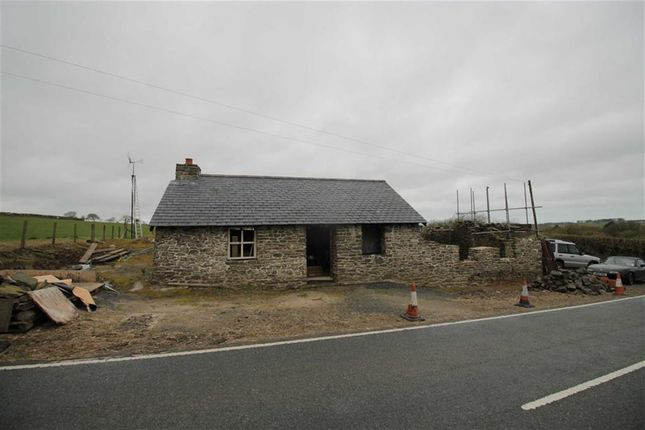 Thumbnail Cottage for sale in Lampeter, Ceredigion