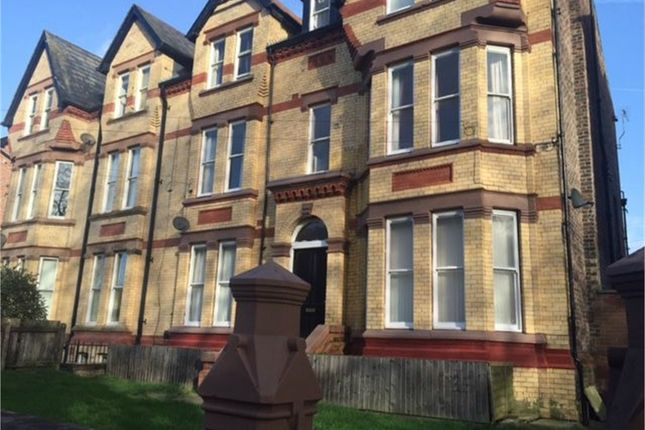 1 bed flat to rent in Hargreaves Road, Liverpool, Merseyside