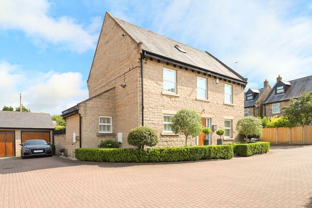 Thumbnail Detached house for sale in Aston Forge Court, Aston, Sheffield
