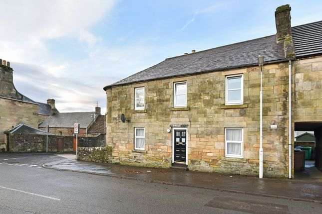 Thumbnail Flat for sale in 1B, Bank Street, Cupar