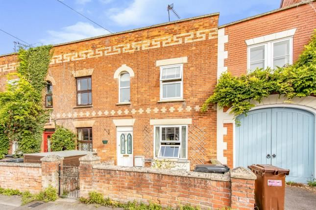 Thumbnail Terraced house for sale in Benedict Street, Glastonbury