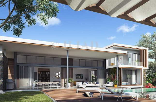 Thumbnail Property for sale in House - Villa - Iml 400, Tamarin, Black River, Mauritius