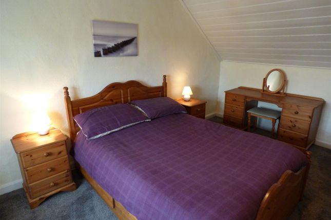 Double Bedroom 2 of Dinas Cross, Newport SA42