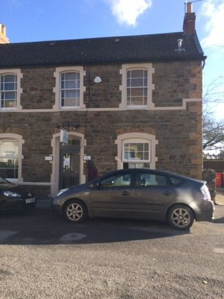 Thumbnail Commercial property for sale in Lower Queens Road, Clevedon