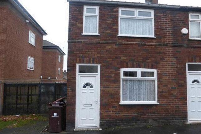 Thumbnail Property to rent in Cook Street, Whiston, Prescot