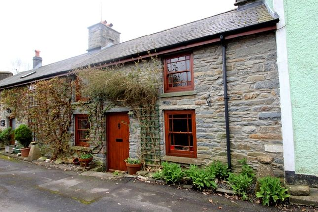 Thumbnail Cottage for sale in 5 Well Street, Doldre, Tregaron, Ceredigion