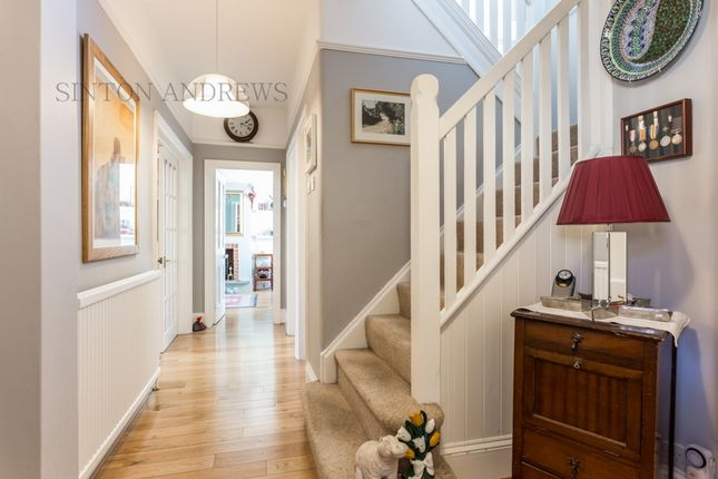 Entrance Hall of Neville Road, Ealing W5