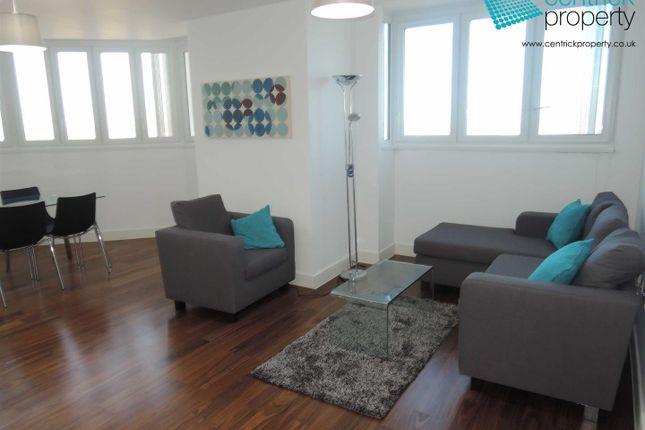 2 bed flat to rent in One Hagley Road, 1 Hagley Road, Birmingham