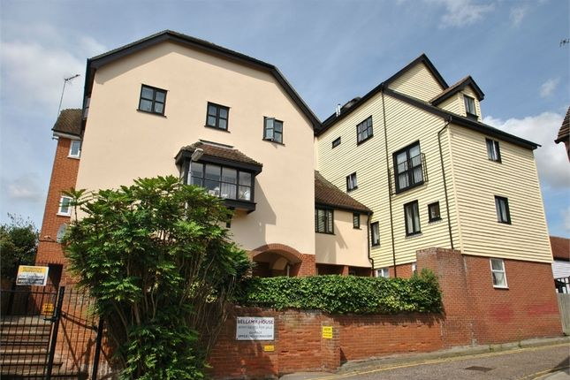Thumbnail Property for sale in Bellamy House, New Street, Braintree, Essex